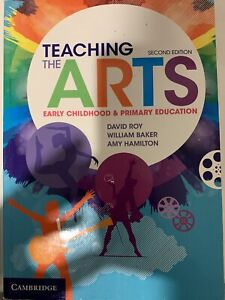 Teaching the Arts Leeming Melville Area Preview