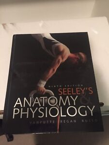 Seeleys anatomy and physiology in perth region wa textbooks seeleys anatomy and physiology in perth region wa textbooks gumtree australia free local classifieds fandeluxe Gallery