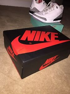 Air Jordan 1 banned/bred 2016 DS brand new  Kitchener / Waterloo Kitchener Area image 6