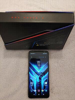 ASUS ROG Phone 3 Strix 8 GB 256 GB Dual SIM 5G