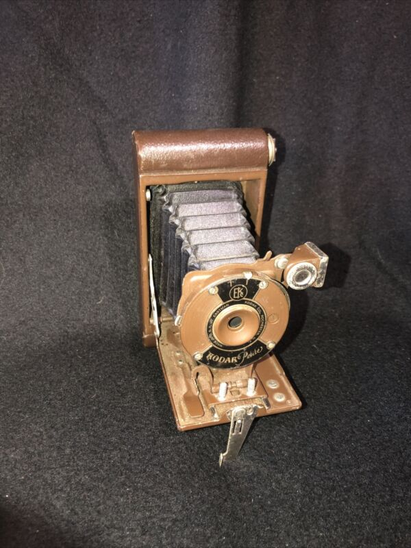 Vintage Kodak Petite Camera
