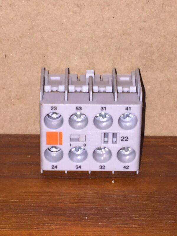 Sprecher+Schuh CA8-P22 Mini Contactor