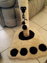 Cat scratching pole new Kingsley Joondalup Area Preview