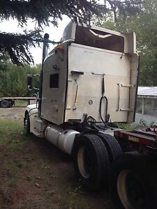 2008 Peterbilt for sale