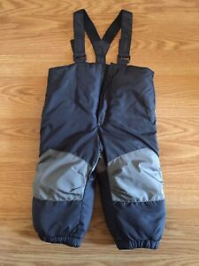 Old Navy Snow Pants - 18-24 Months