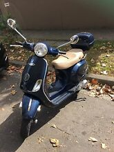 Vespa LX 150ie - For Sale!! Crows Nest North Sydney Area Preview