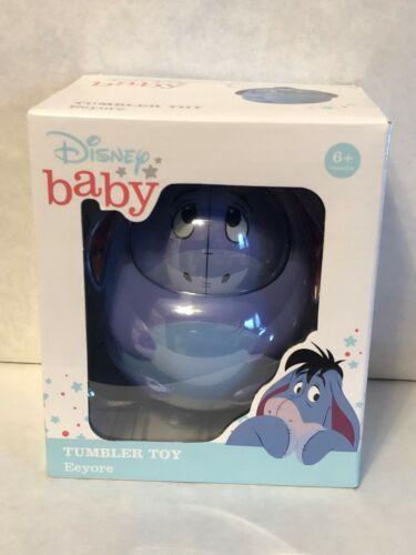 Disney Baby Eeyore Tumbler Toy