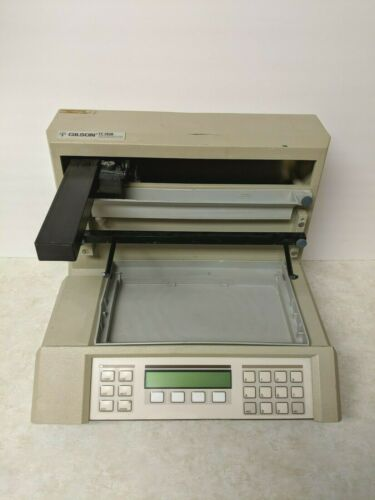 Gilson Fraction Collector Model FC-203B For Parts