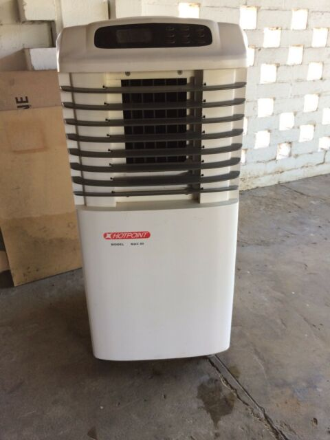 Portable air conditioner unit | Other Home & Garden ...