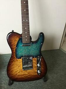 Custom Shop Tele Terranora Tweed Heads Area Preview