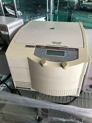 Beckman Coulter Microfuge 22r Centrifuge