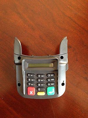 Mint Symbol Motorola Mc70 Mc75 Dcr7x00-100r Credit Card Magnetic Stripe Reader