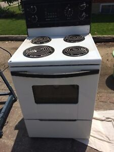 Kenmore easy clean stove/oven