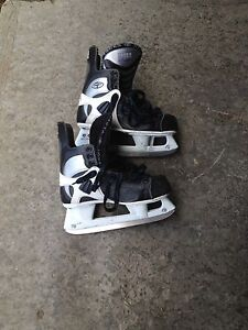 CCM ultra tacks skates