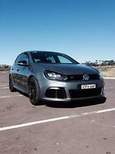 2011 Volkswagen Golf R Shellharbour Shellharbour Area Preview