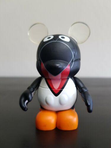 "3"" Disney Vinylmation Muppets Studio Series 2 Penguin 2011 Figurine"