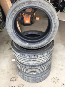 16in All Season Tires
