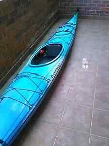 Sea kayak for sale Northbridge Perth City Area Preview