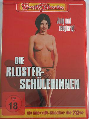 nnen - Jung & neugierig, Verboten reizt, Nonnen Erotik FSK 18 (Neugierig Jungs)