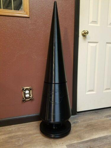 Custom 3D Printed MIRV Abyss Warhead Prop