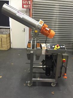 Commercial Cold Press Juicer - FP50