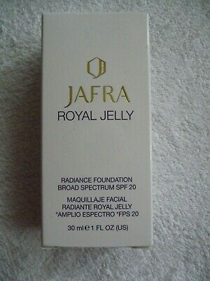 Royal Jelly Make up FAIR L2 von Jafra