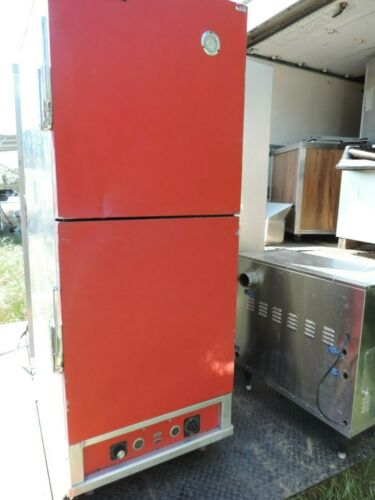 CRES COR (HOT FOOD HOLDING CABINET) PROOFER