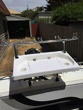 PRICE DROP $100!!! Brand new  with stainless snapper rack Mordialloc Kingston Area Preview