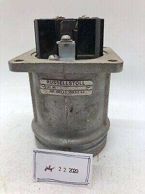 Russellstoll F30040 60a Arktite Plug