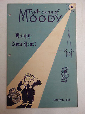 January 1935 House Of Moody Galveston Texas National Hotels Buccaneers Baseball
