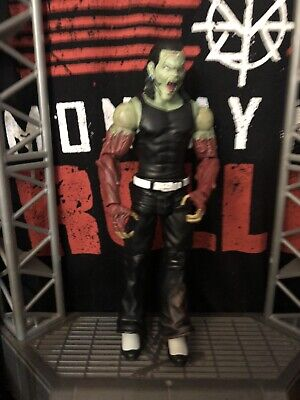 Wwe Mattel Zombies Jeff Hardy