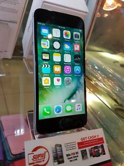 CHEAP AND PERFECT CONDITION IPHONE 6 64GB GREY WITH SHOP WARRANTY