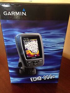 GARMIN FISHFINDER Doubleview Stirling Area Preview