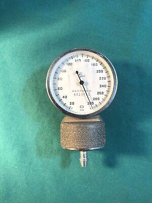 Tycos Sphygmomanometer With Bp Blood Pressure Meter Gauge Head