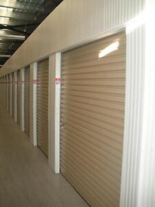 STORAGE UNIT FOR RENT North Ward Townsville City Preview
