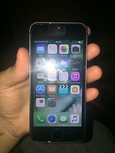 IPHONE5S 16gb ,BELL-VIRGIN MOBILE