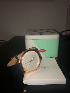 Fossil Watch -BRAND NEW (Never worn)