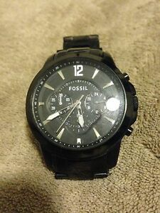 Selling fossil watch