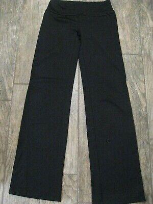 Women's Athletic Pants Z by Zella XS Black Boot Cut Pants
