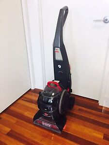BISSELL 2 in 1 carpet and upholstery cleaner with Heater Albany Creek Brisbane North East Preview