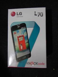 BRAND NEW, UNLOCKED LG 4.5 INCH SMARTPHONE Bendigo 3550 Bendigo City Preview