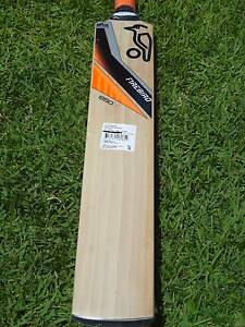 Kookaburra Firebird 650 Junior Cricket Bat Size 5 English Willow Claremont Nedlands Area Preview
