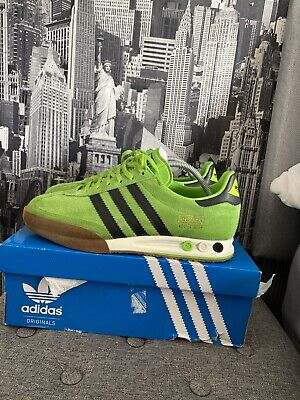 ADIDAS ORIGINALS KEGLERSUPER SUPER KEGLER UK 9