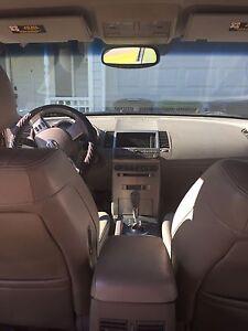 Nissan Maxima SE2004