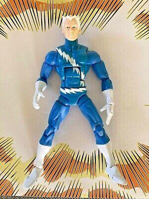 Quicksilver Hasbro Marvel Legends Blob Series Action Figure Loose