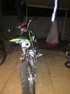 2016 fury dirtbike big wheel Thornlie Gosnells Area Preview