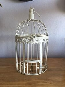 Decorative Bird Cage Wedding Wishing Well Woollahra Eastern Suburbs Preview