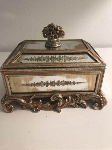 2/19/2021 Estate Sale Priscilla Presley Elvis Presley Ex Memorabilia Box - $202.50