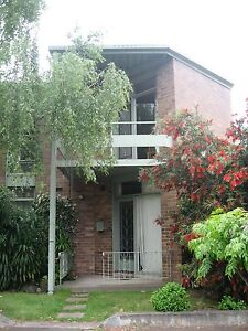 Delightful, Light and Quiet in Parkville Parkville Melbourne City Preview