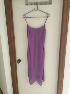 Ladies dress cocktail dress Size 8
